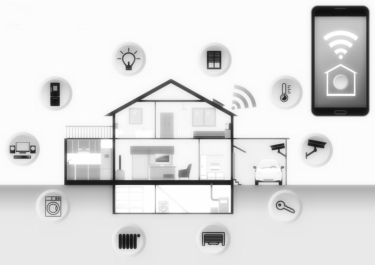 IT & Smart Home